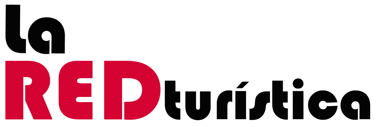 logo laredturistica